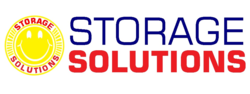 Storage Solutions, LLC logo